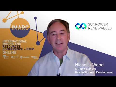 Sunpower Renewables in a METS Spotlight at IMARC
