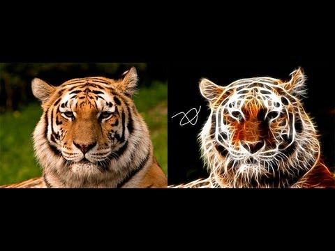 plugin fractalius photoshop cs6