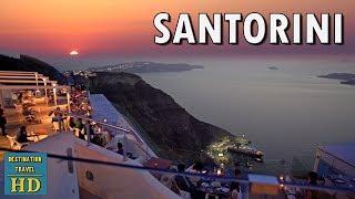 Santorini Greece | Vacation Paradise