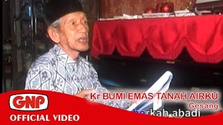 Download lagu Kr Bumi Emas Tanah Airku - Gesang Mp3