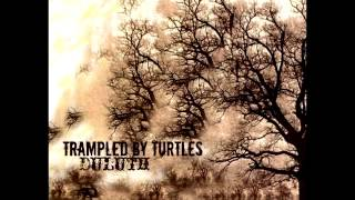 Watch Trampled By Turtles Duluth video