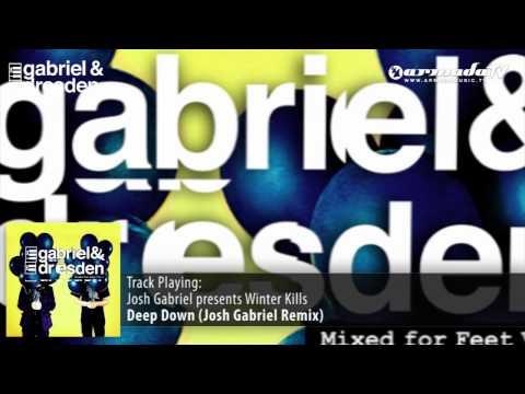 Josh Gabriel presents Winter Kills - Deep Down (Josh Gabriel Remix)
