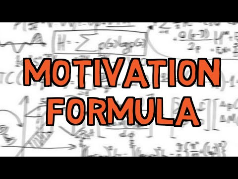 8 Methods for getting Motivated
