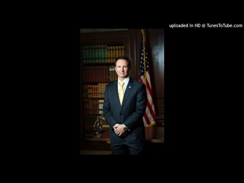 AG Jeff Landry: Government Should Protect Gun Rights - Moon Griffon Show
