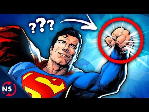 SUPERHERO SCIENCE: Could Superman REALLY Crush Coal Into Diamond? || NerdSync