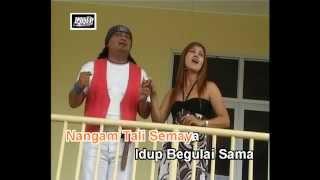 Idup Begulai Sama - Aki Manang & Via Edward