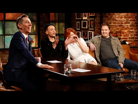 Beer Bellies And The Kama Sutra! | The Late Late Show | RTÉ One