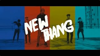 Chicser | Redfoo New Thang Music Video
