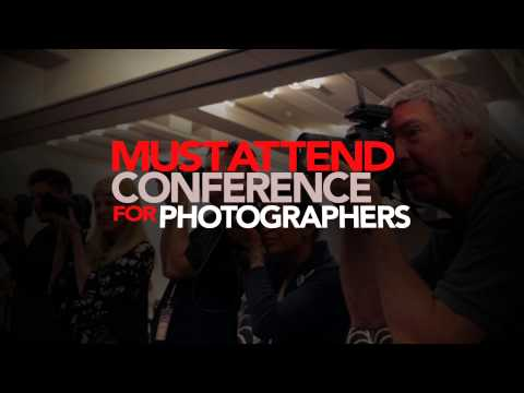 Join Us at Photoshop World Conference & Expo 14 Las Vegas - September 3-5, 2014