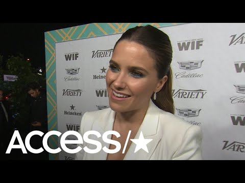 'Surveillance's' Sophia Bush Doesn't 'Know How To Play A Woman Who Isn't MultiDimensional'  Access