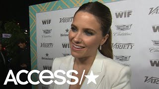 'Surveillance's' Sophia Bush Doesn't 'Know How To Play A Woman Who Isn't Multi-Dimensional' | Access
