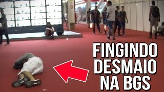 Video FINGINDO DESMAIO! Ft Flakes Power e CajuTV O VLOG TROLL QUE NÃO DEVERIA SER GRAVADO... download MP3, 3GP, MP4, WEBM, AVI, FLV Oktober 2017