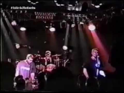 Blink-182 - Romeo & Rebecca (Live @ Atlanta 18/03/96)