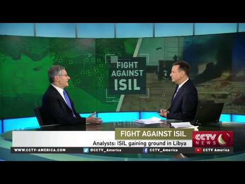 Former Intelligence Analyst Mark Kagan discusses Egypt bombing targets in Libya