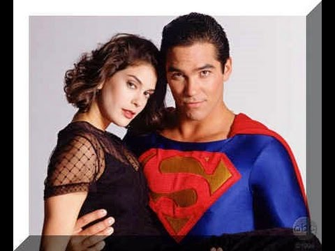 From rivals to romance: The making of Lois and Clark