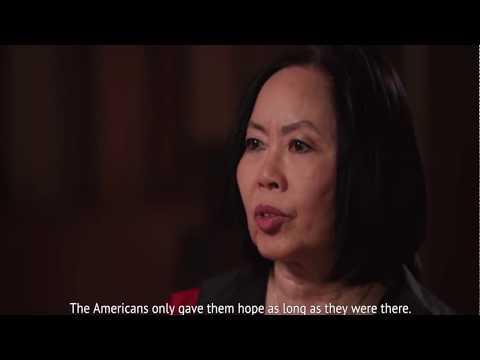 """""""Remembering Vietnam: Twelve Critical Episodes in the Vietnam War"""" Ep 11"""