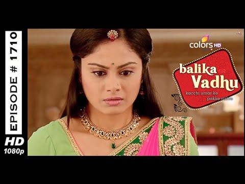 Balika Vadhu - बालिका वधु - 11th October 2014 - Full Episode (HD)