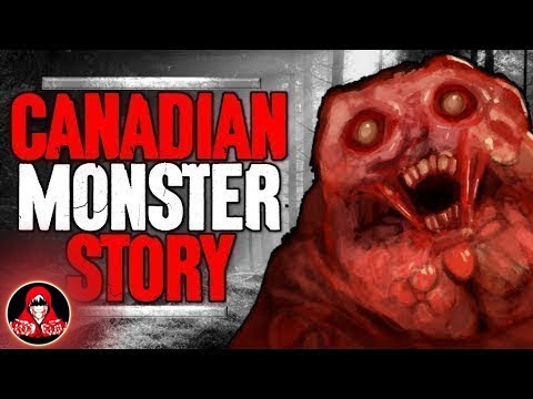 HORRIFYING Story from a Canadian Research Outpost