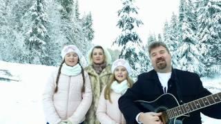 Blue Eyes Family - Vin colindatorii