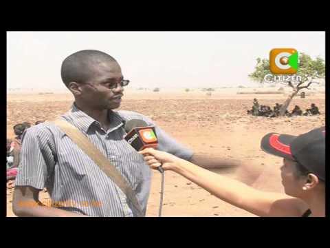 Kenyans For Kenya Initiative