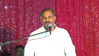 Hosanna JohnWesley garu about Nirantharam song