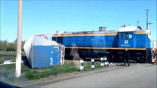 видео Каменец - Карта, расписание автобусов и поездов, история города.