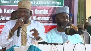 Sheikh (Dr) Muhammad Kabiru Gombe || LACCA TA MUSAMMAN || 03