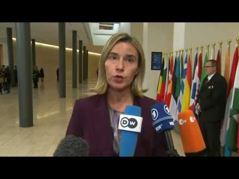 #Syria: Mohgerini calls on Russia to cease bombing and allow humanitarian aid