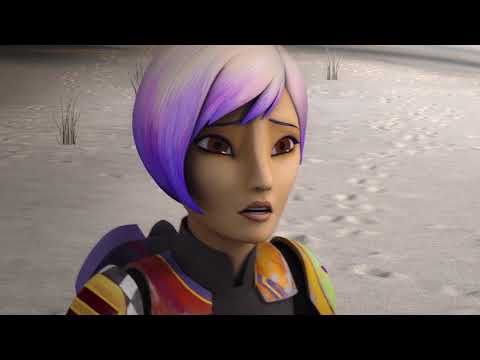 Whatever It Takes || Star Wars Rebels