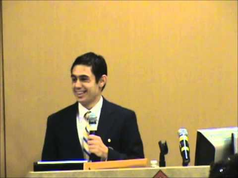 Beijing Vs. Rollins Debate Pt1