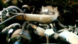 95 GMC 6.5 Turbo Diesel.MOV