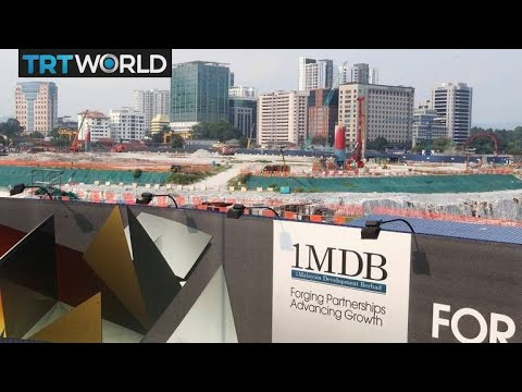 Billions stolen from Malaysian state fund | Money Talks