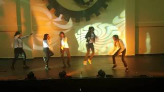 PENTA-M Dance Cover - Shake it, Shake it (Road Boys)