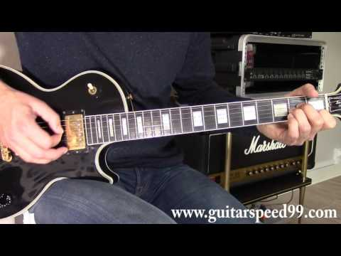 Cours de guitare - Don't Cry (Guns N Roses)