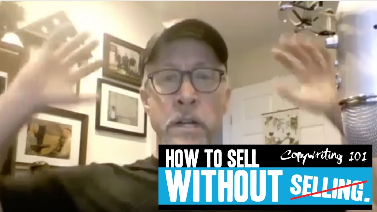 How to Do Copywriting That Sells for Beginners (Funnel Scripts Demo, Clickfunnels HQ)