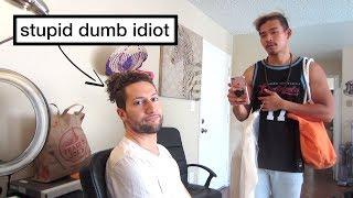 I am a stupid dumb idiot