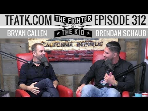 The Fighter and The Kid - Episode 312
