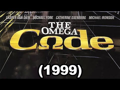 The Omega Code (1999) (CN Films)
