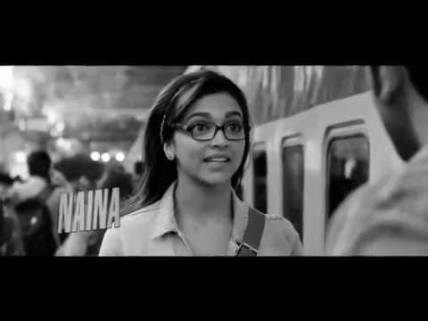 KABIRA REMIX - (EMJAY) - YEH JAWANI HAI DEEWANI - Exclusive Soothing Video Teaser under T Series