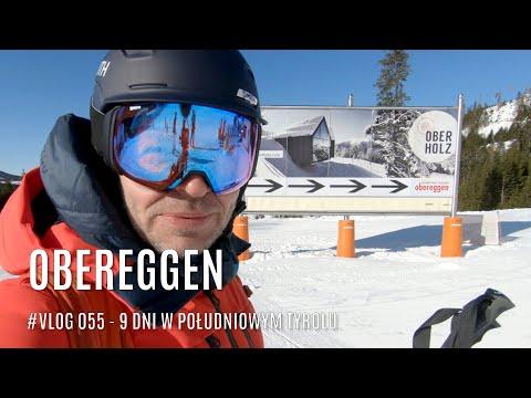 Obereggen - 9 days in South Tyrol (Vlog # 055)