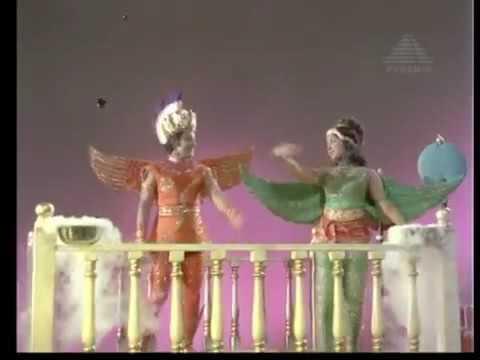 Vizhiye Kathai Ezhudu   Urimai Kural   MGR, Lata   Tamil Romantic Song   YouTube 360p