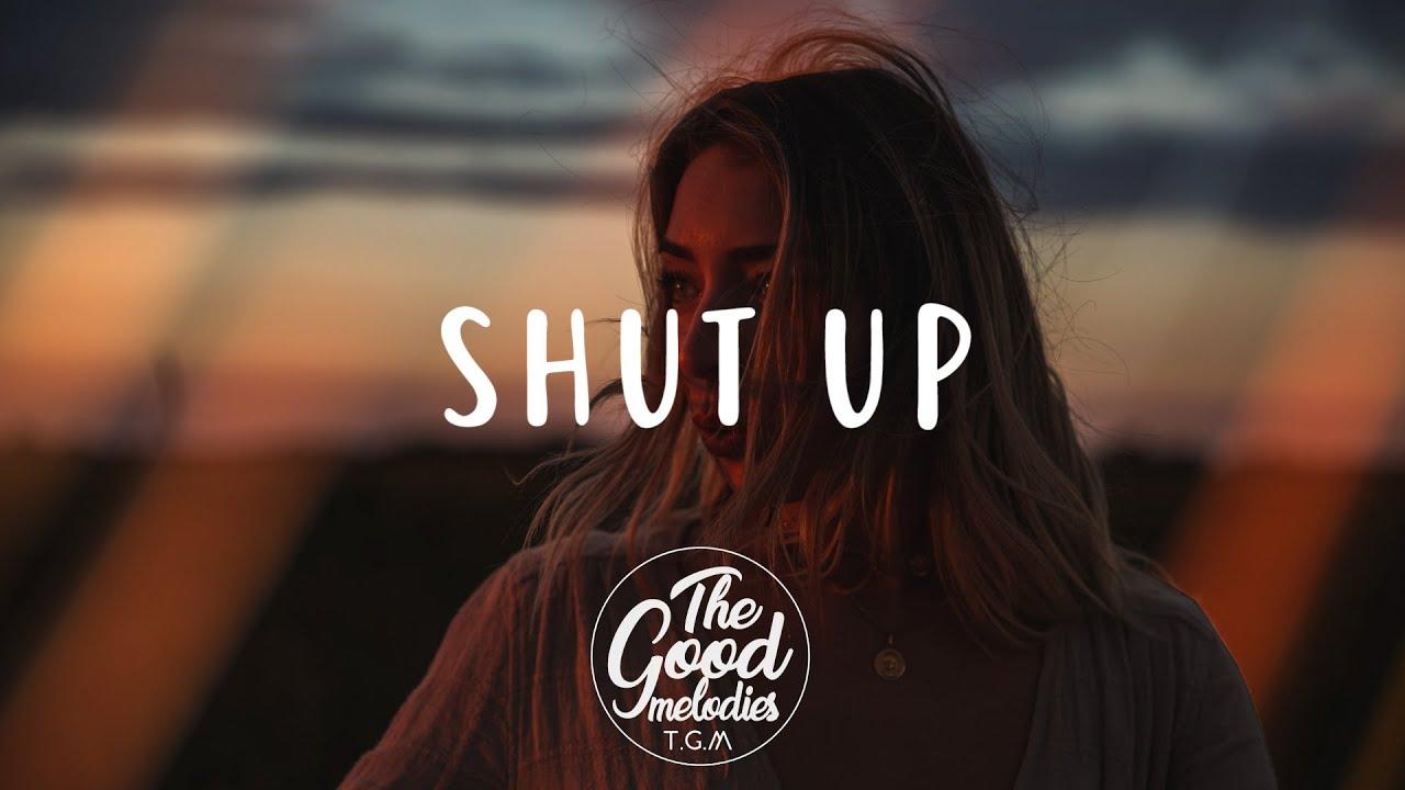 Greyson Chance , shut up (Lyrics / Lyric Video)