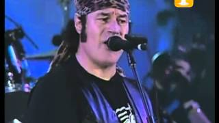 Creedence Clearwater Revisited, The Midnight Special, Festival de Viña 1999