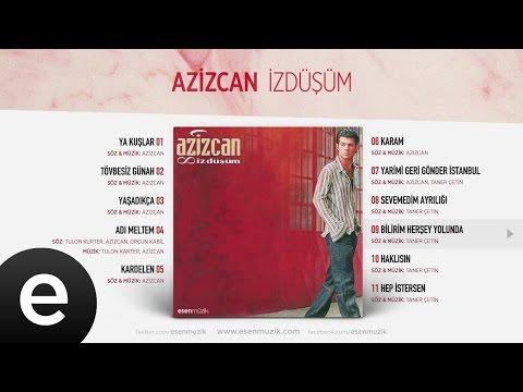Bilirim Herşey Yolunda (Azizcan) Official Audio #bilirimherşeyyolunda #azizcan
