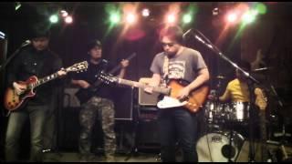 オールマンブラザースバンドのステイツボロブルースをカバーしました。