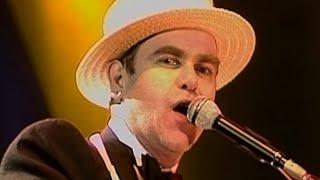 Elton John - I'm Still Standing - Wembley 1984