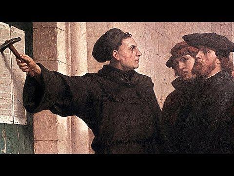 Reformation 500 Celebration (Encore Presentation)