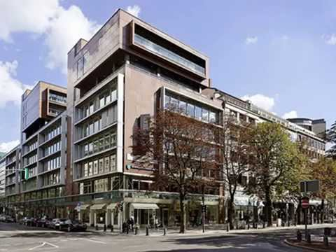 Office space to rent Dusseldorf