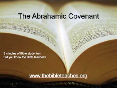 the abrahamic covenant chart bible 150 But jonah is the only book of the bible that begins with it of israel's destiny to bless gentiles anticipated in the great abrahamic covenant (genesis 121-3 cf.