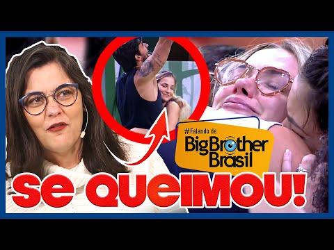 🔴BBB20: Marcela está no paredão + Gabi dá o líder pro Gui e web detona + Mulheres não se suportam